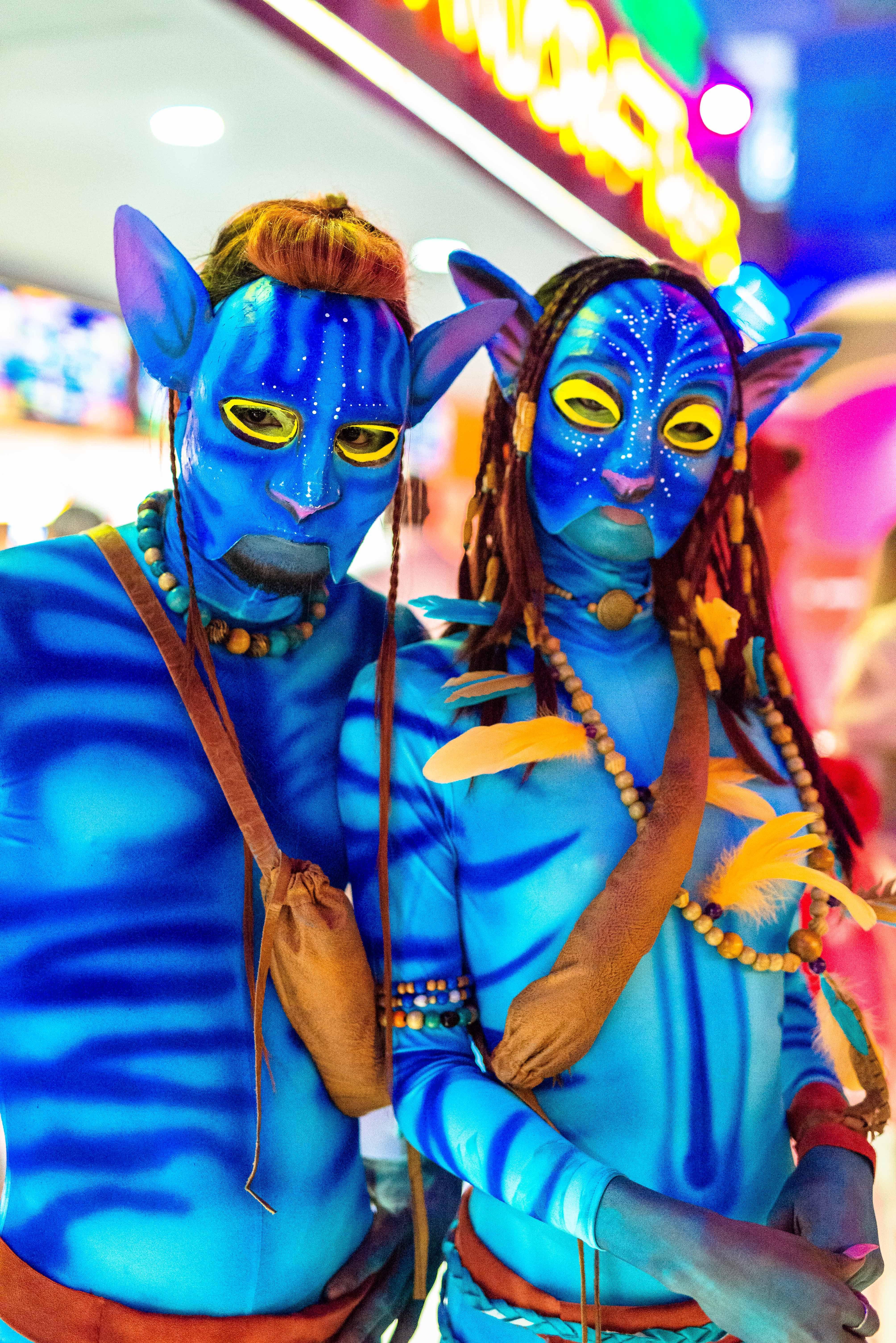 Avatar Theory: The Navi Are Not Native To Pandora