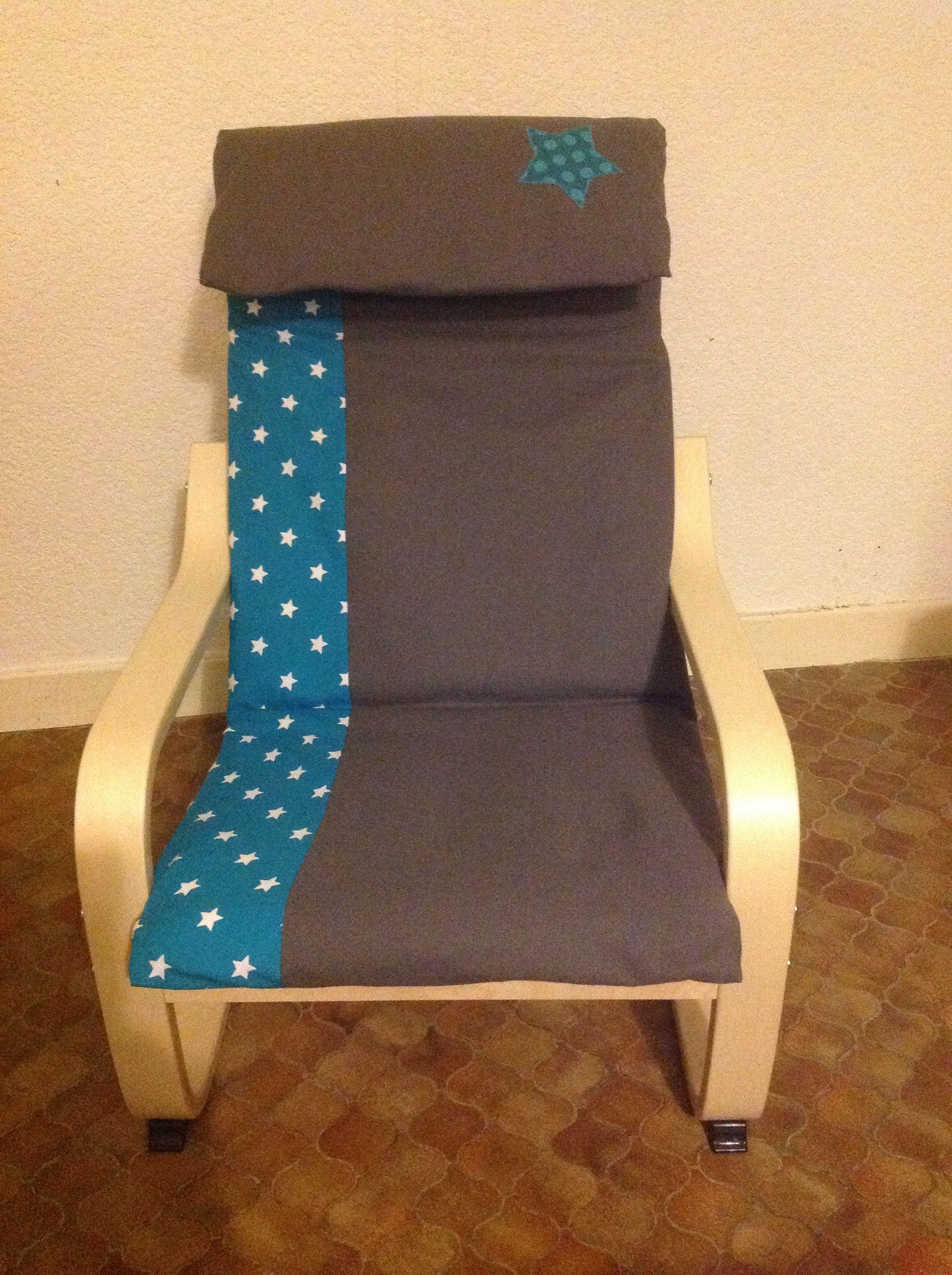 housse de chaise poang couture pinterest craft art. Black Bedroom Furniture Sets. Home Design Ideas