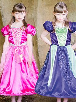 Reversible Princess / Witch Costume  sc 1 st  Pinterest & Reversible Princess / Witch Costume | Witch costumes Witches and ...