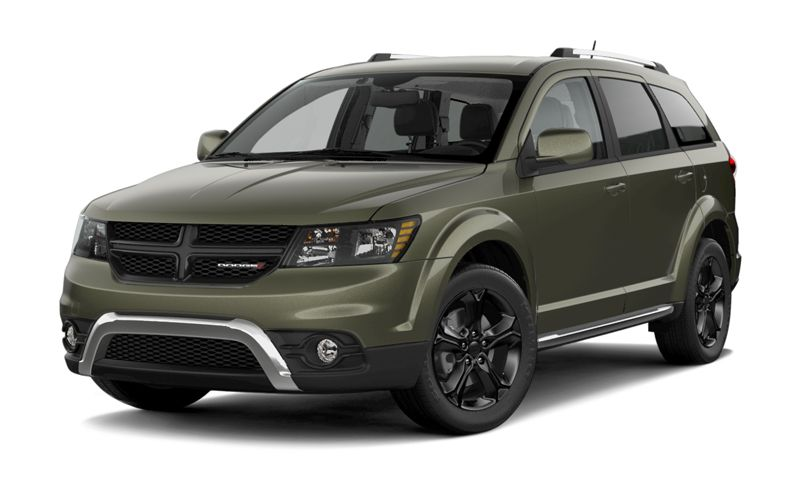 2020 Dodge Journey Review Pricing And Specs Dodge Journey Suv Reviews 2017 Dodge Journey