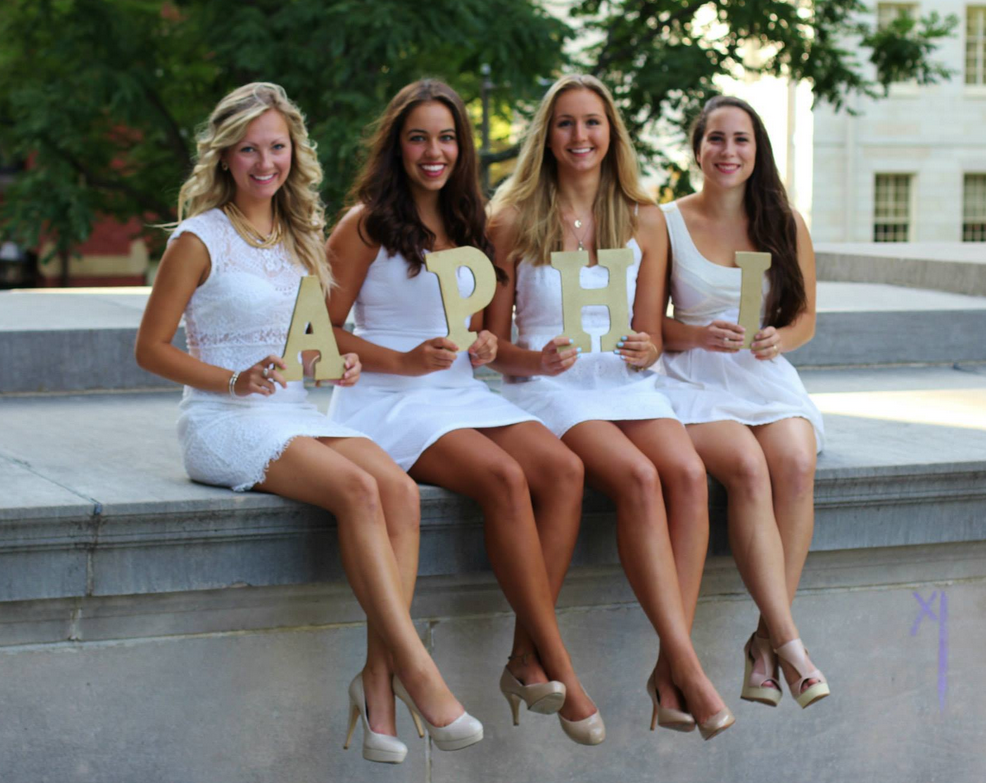 Search results for chapter wear | sorority sugar