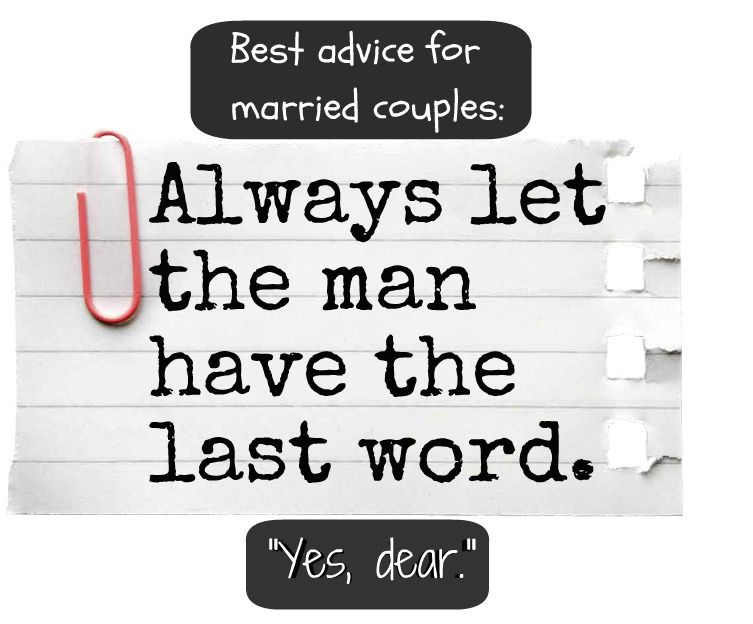 advice for married couples #365motsbocalidees
