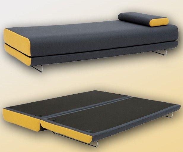 Aménager petite chambre - meubler chambre peu spacieuse - déco