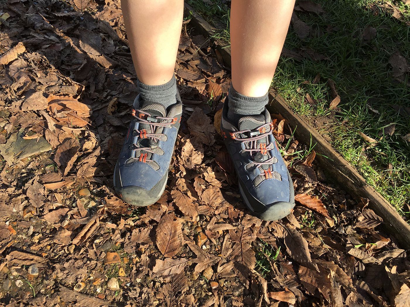 bde43b831f3 Keen Older Kids'Targhee Waterproof Hiking Shoes | CWS ⛺ Field Test ...