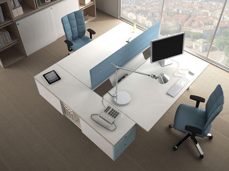 Office Furniture : Mobili per ufficio dal design moderno n ...