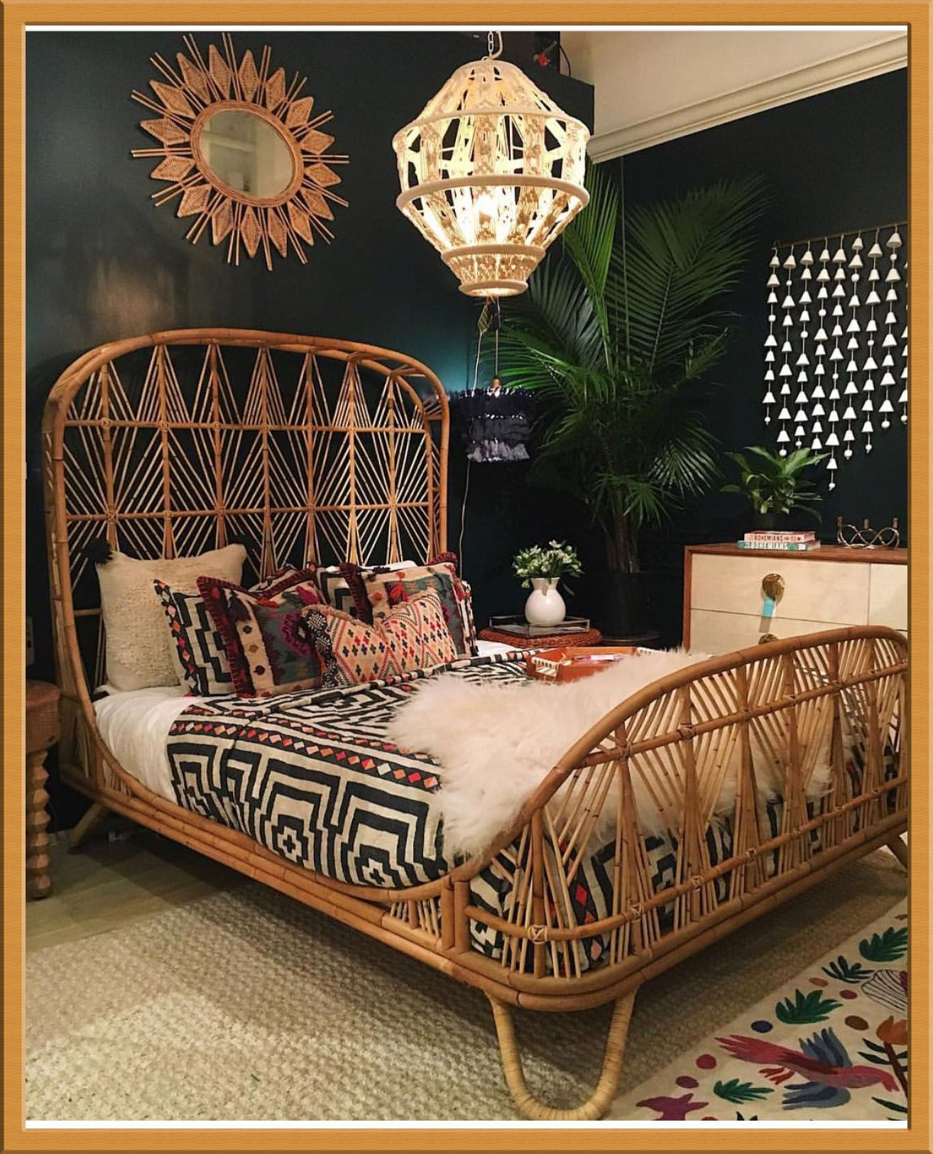 Bohemian Homedecor: This Is What Professionals Do