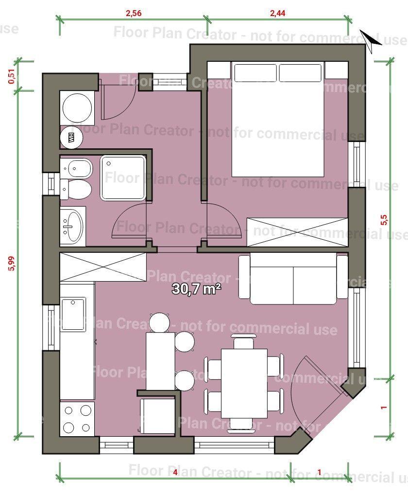 Pin de david costa en casas peque as pinterest planos fachadas minimalistas y minimalistas - Planos casas pequenas ...