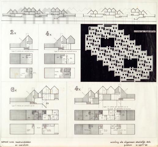 Courtesy Of Piet Blom Museum Architecture Photography Architecture Graphics Diagram Architecture