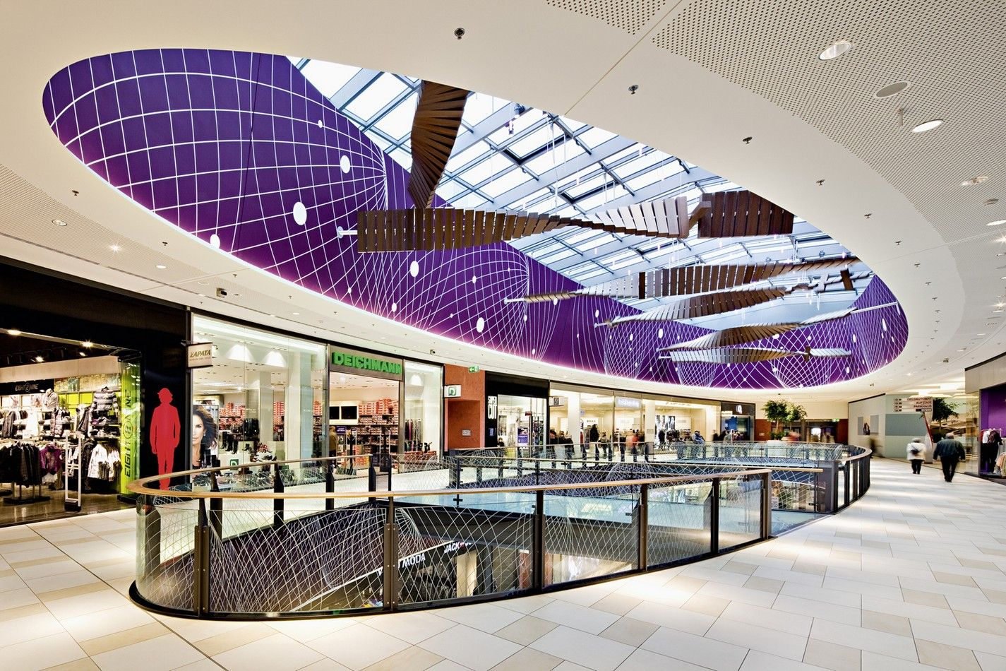 2ec5a7b2e73c HPP Architects - Project - Loop 5 Shopping Center - Image-1 ...