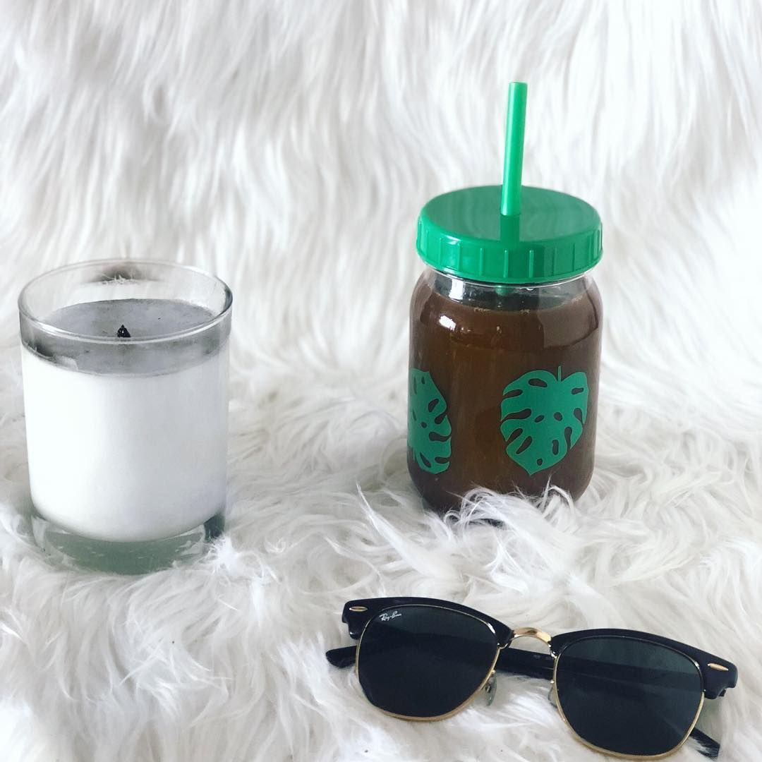 Goodmorning wednesday new drink bottle for summer aesthetic