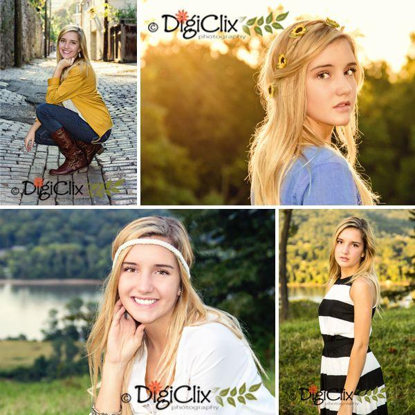 senior girl, senior, photography, poses, senior portraits, BoHo, urban, sunlight, headband, brick streets, senior girl photography poses, DigiClix Photography