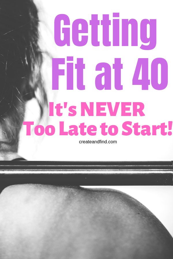 Getting Fit at 40 - 5 Habits to Help You Succeed