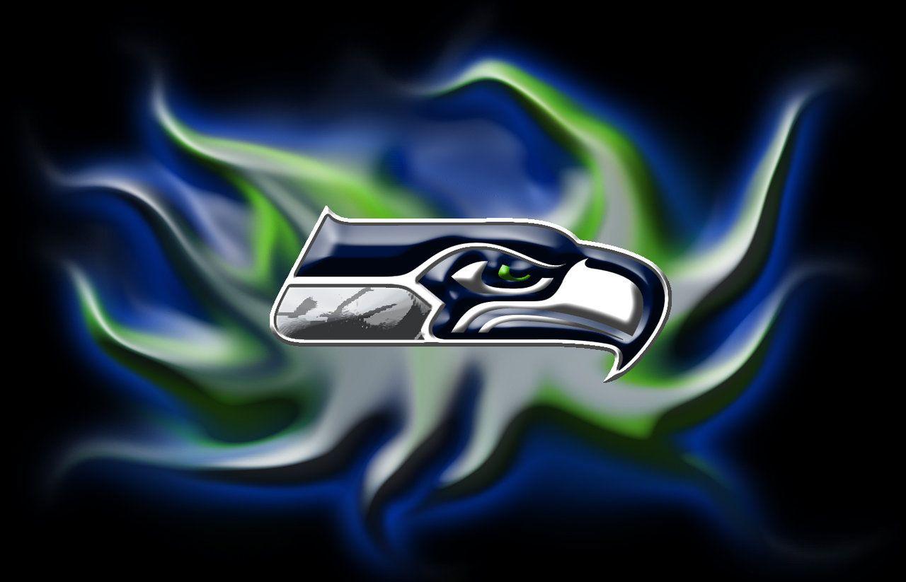 Seattle Seahawks Logo 2013 Seattle Seahawks by