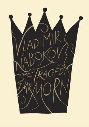 Image result for tragedy mr. morn nabokov
