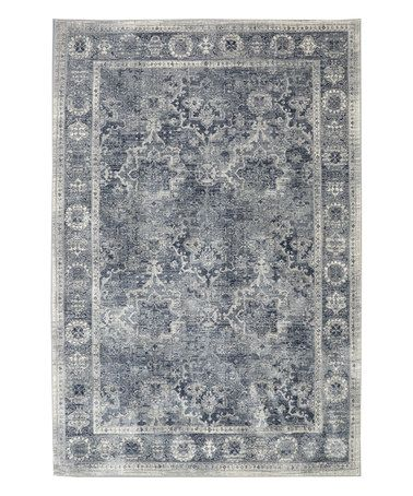 Another Great Find On Zulily Sea Fair Point Rug Zulilyfinds