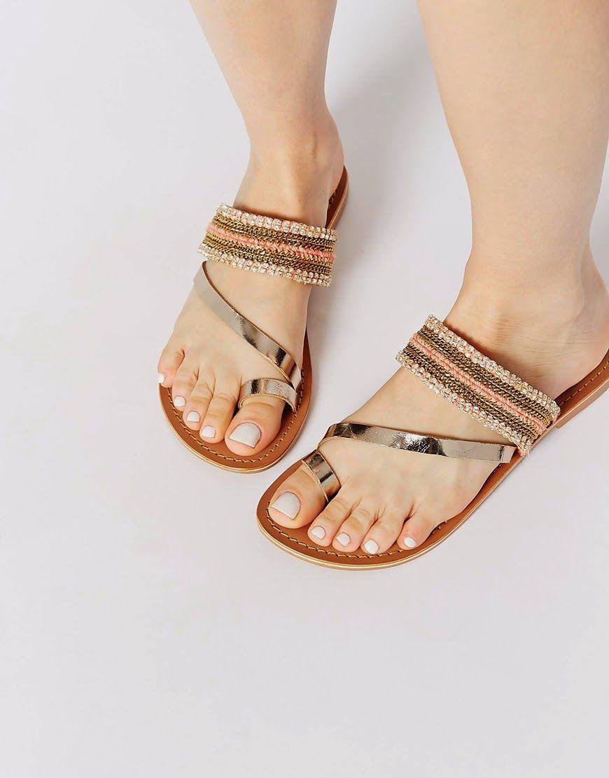 Pin En Zapato