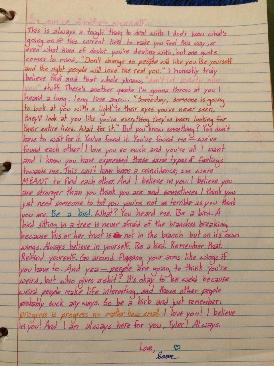 Cute Letter For Boyfriend On His Birthday Birthday Letter For Girlfriend Birthday Letters To Boyfriend Letters To Boyfriend