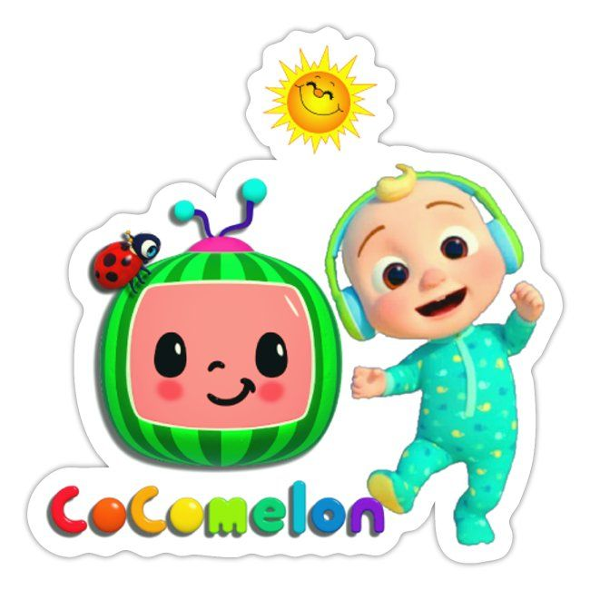 COCOMELON | Sticker