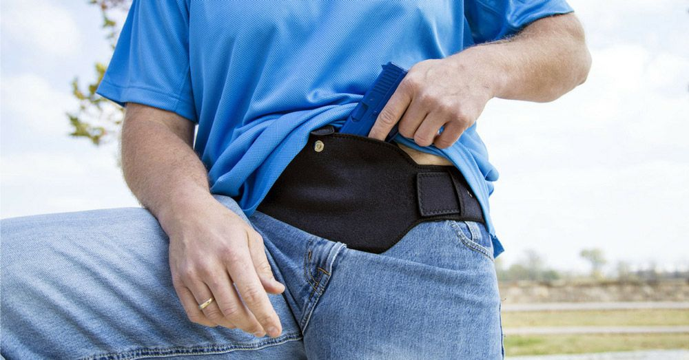 how long is a concealed carry class in wisconsin