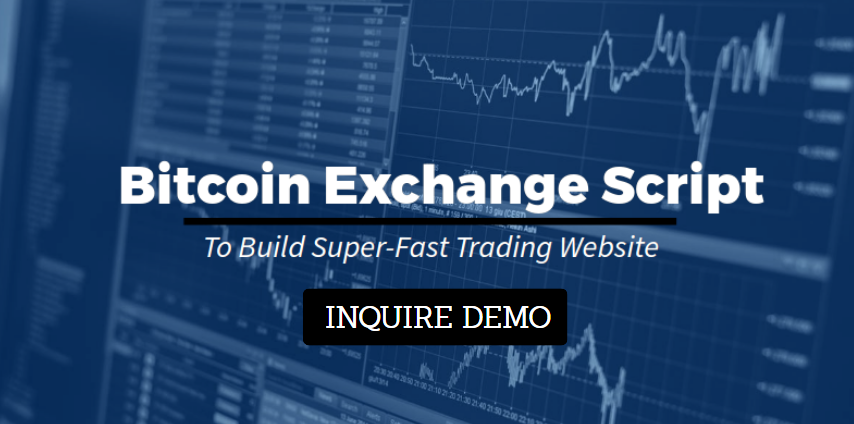 cryptocurrency exchange trading script