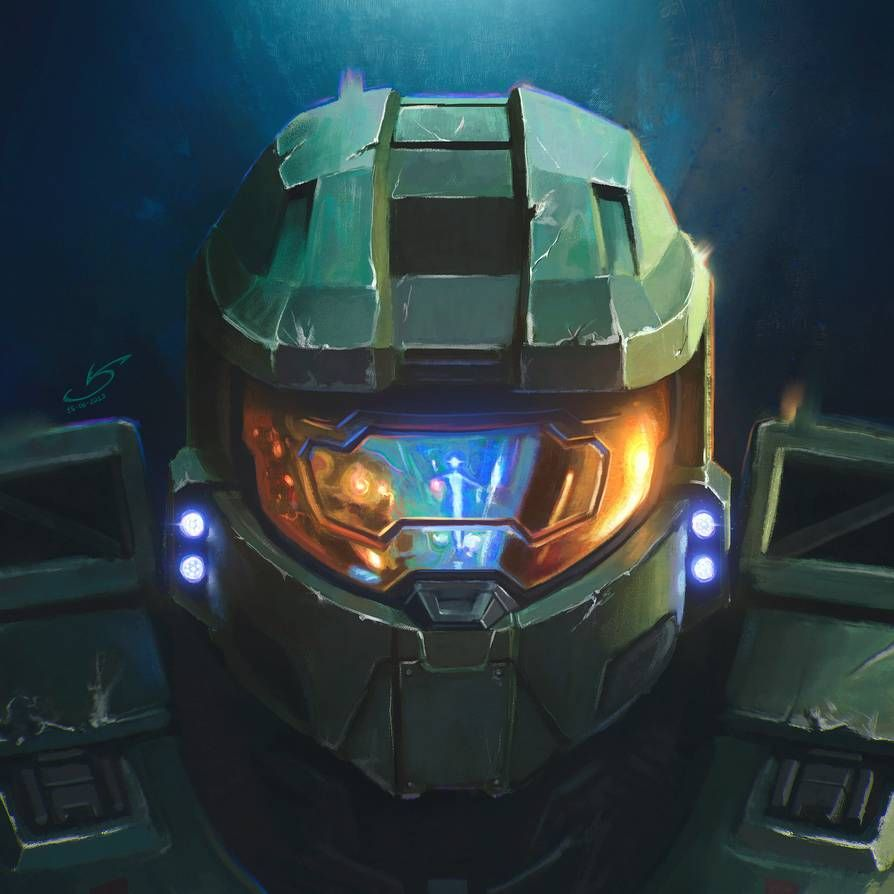 Master Chief Halo Infinite Halo Master Chief Master Chief And Cortana Master Chief