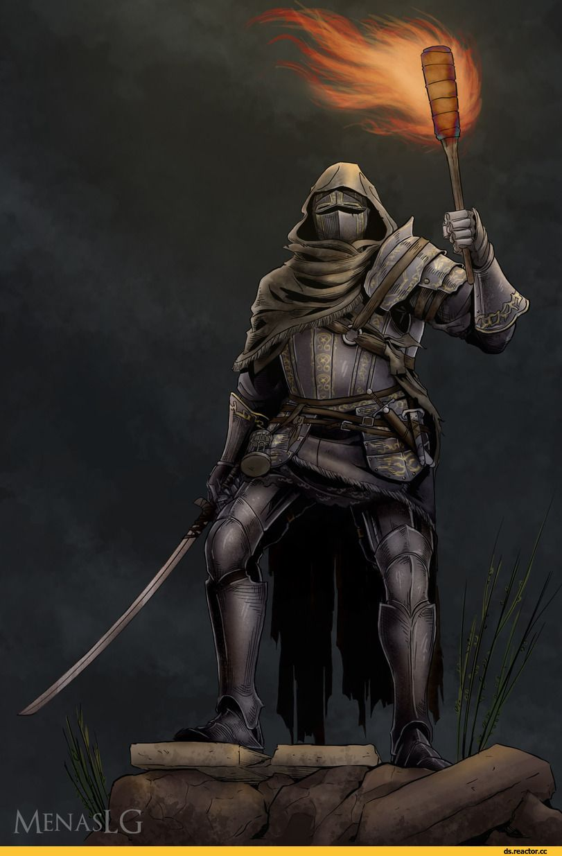 Dark Souls 3 Lothric War Banner