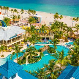 Margaritaville Hollywood Beach Florida Resort And Hotel Florida Beach Resorts Florida Resorts Hollywood Beach