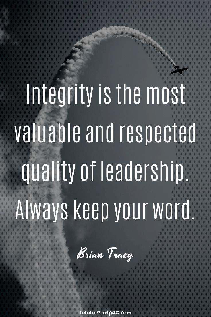 Leadership quotes, honesty, integrity, quotes about honesty, truth, tell the tru...        Leadersh