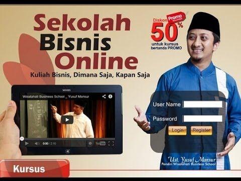 Pin on Bisnis Online