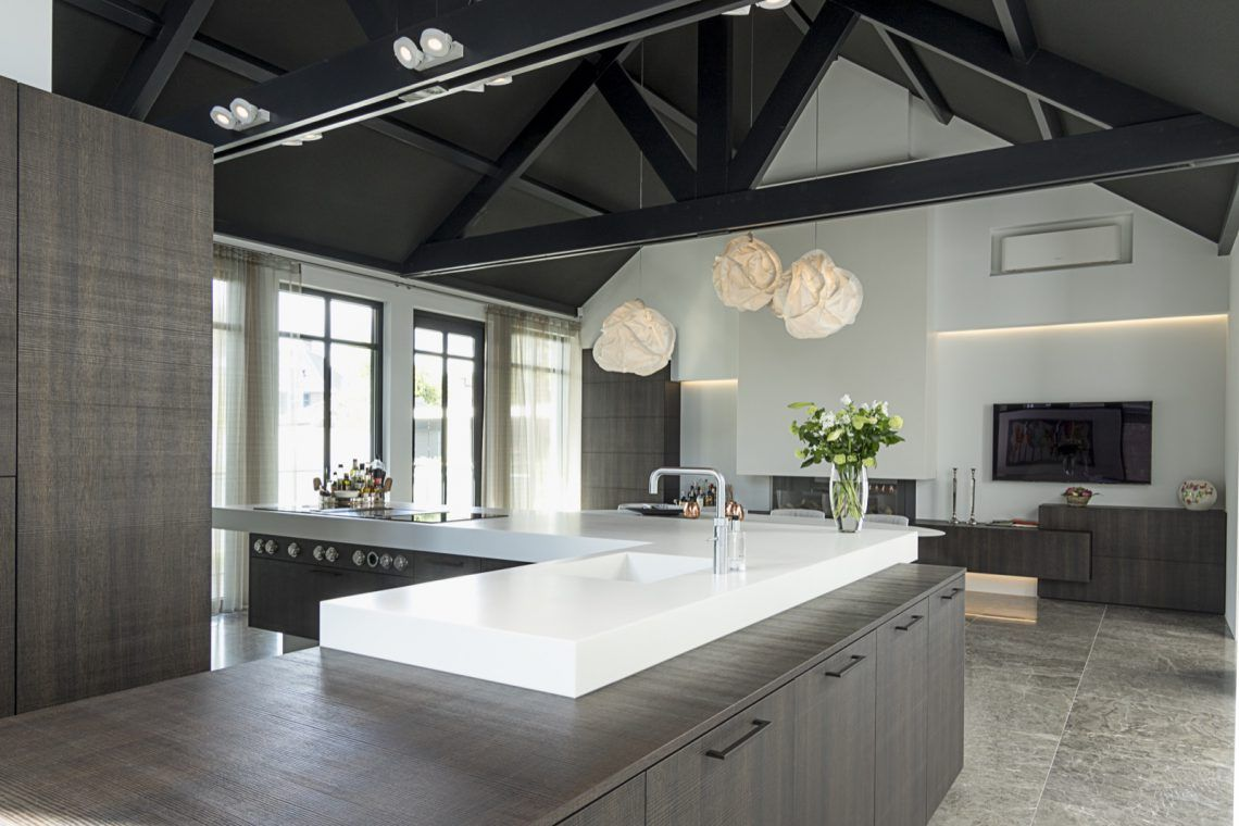Aswa keukens moderne eggersmann keuken hoog □ exclusieve woon
