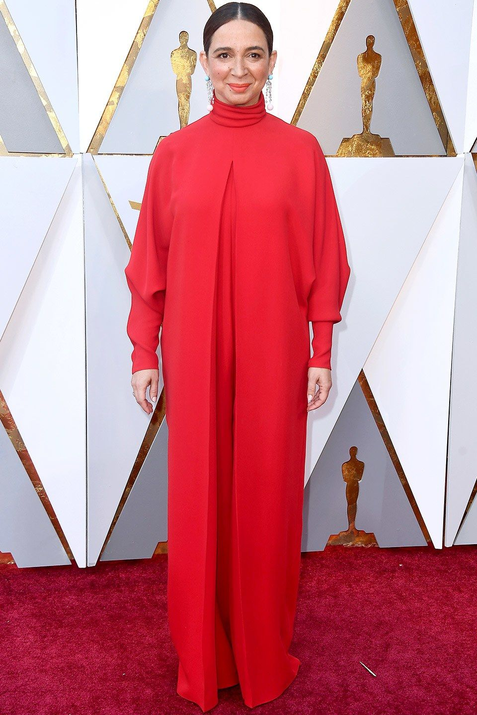 da2656b982d All the Looks from the Oscars Red Carpet