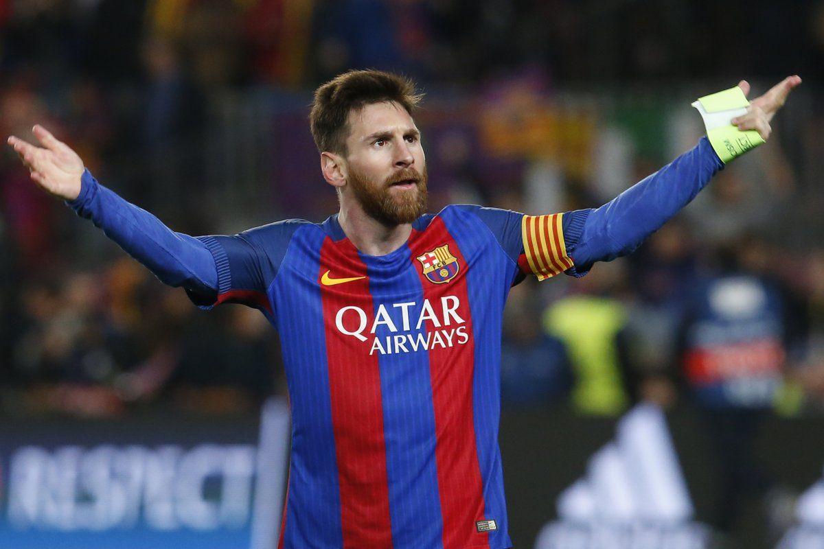 Watch #Lionel #Messi Single-Handedly Beat Entire Defenses. #LionelMessi #soccerplayers #soccergoal #goal #soccergame #Barcelona #FCBarca #FCBarcelona
