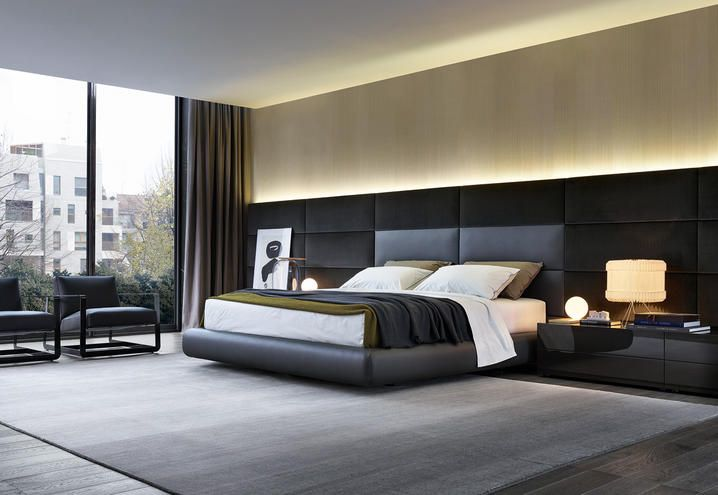 poliform-arredi-design-contemporaneo-armadi-letto-dream ...
