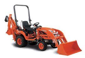 kubota bx24 tractor loader backhoe workshop service manual this is
