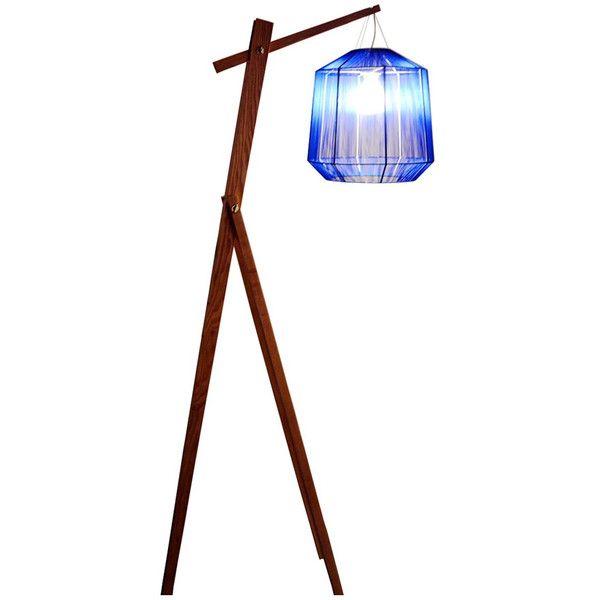 Modern Design Pendant Lantern Floor Lamp 400 Aud Liked On