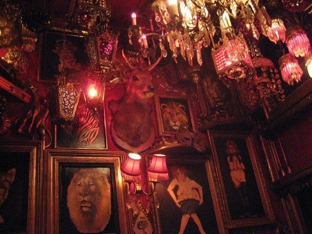 Piano Bar in Shibuya | 21 Cozy Photos From Tokyo\'s Hidden Bars ...