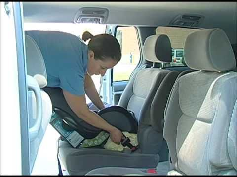 Review Of The Safety First Alpha Omega Elite Baby Car Seat Detailed Video Instructions Show