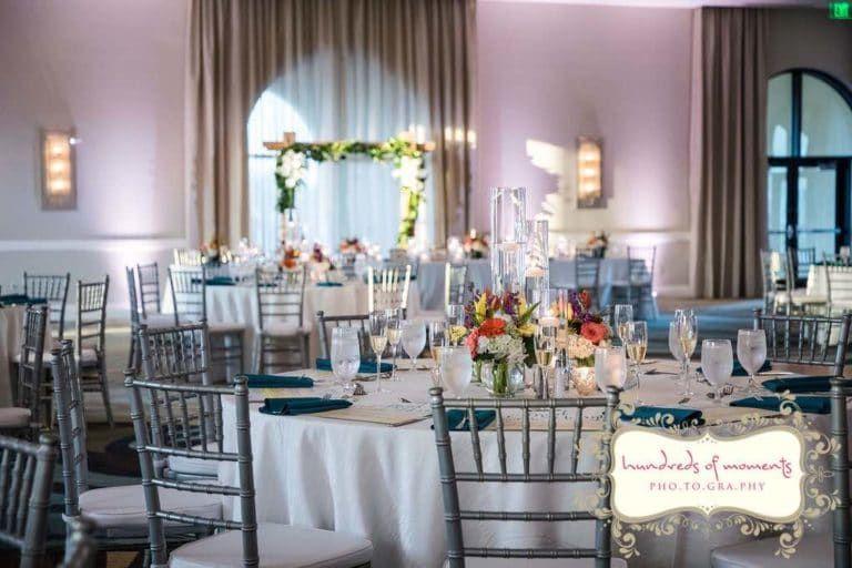Wedding Venue Map A Chair Affair Orlando Wedding Rentals