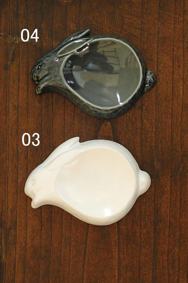 【楽天市場】KIYATA 動物の豆皿:HREM