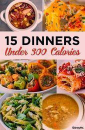 15 Dinners Under 300 Calories  Weight Loss & Low Calorie Meals  #calorie #Calo #300caloriemeals 15 Dinners Under 300 Calories  Weight Loss & Low Calorie Meals  #calorie #Calo #300caloriemeals 15 Dinners Under 300 Calories  Weight Loss & Low Calorie Meals  #calorie #Calo #300caloriemeals 15 Dinners Under 300 Calories  Weight Loss & Low Calorie Meals  #calorie #Calo #300caloriemeals