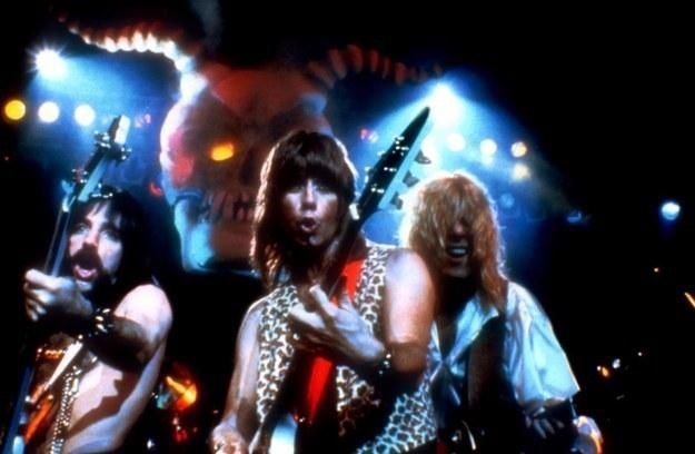 Mockumentaries Hall of Fame - This Is Spinal Tap