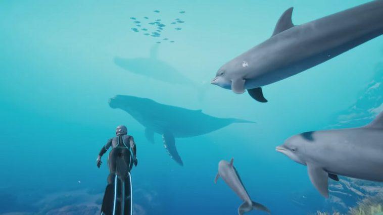 Beyond Blue Das UnterwasserAdventure erscheint im Juni