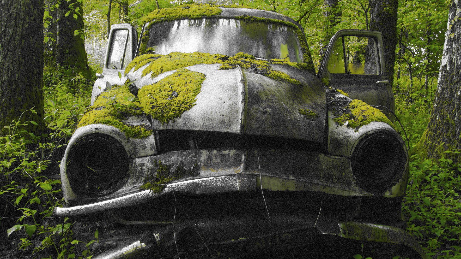 Old Rusty Car Wallpapers Android With Hd Desktop 1920x1080 Px 3 76 Mb Car Covers Car Old Cars