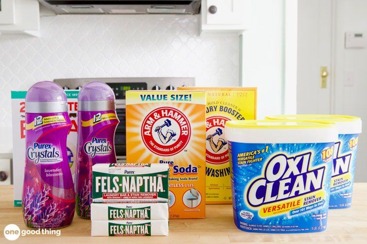 This Is Simply The Best Homemade Laundry Detergent Ever Homemade