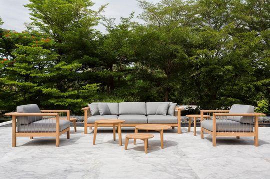 Salon de jardin design : les plus beaux modèles... | OASIQ outdoor ...