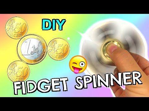 Fidget Spinner Selber Bauen Origami Fidget Spinner Basteln Mit