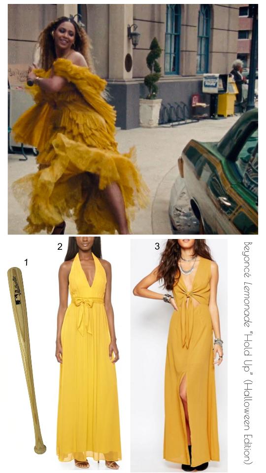 Wardrobe Wednesdays Beyoncé S Lemonade Dress Edition