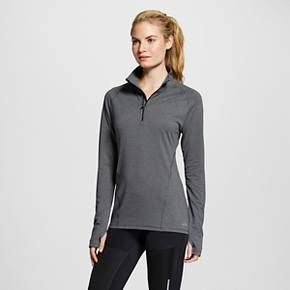 C9 Champion® Women's Run 1/4 Zip : Target
