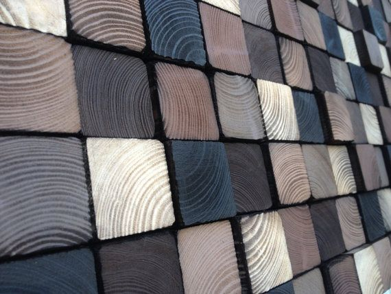 Queen Headbord Reclaimed Wood Headboard Wall Art