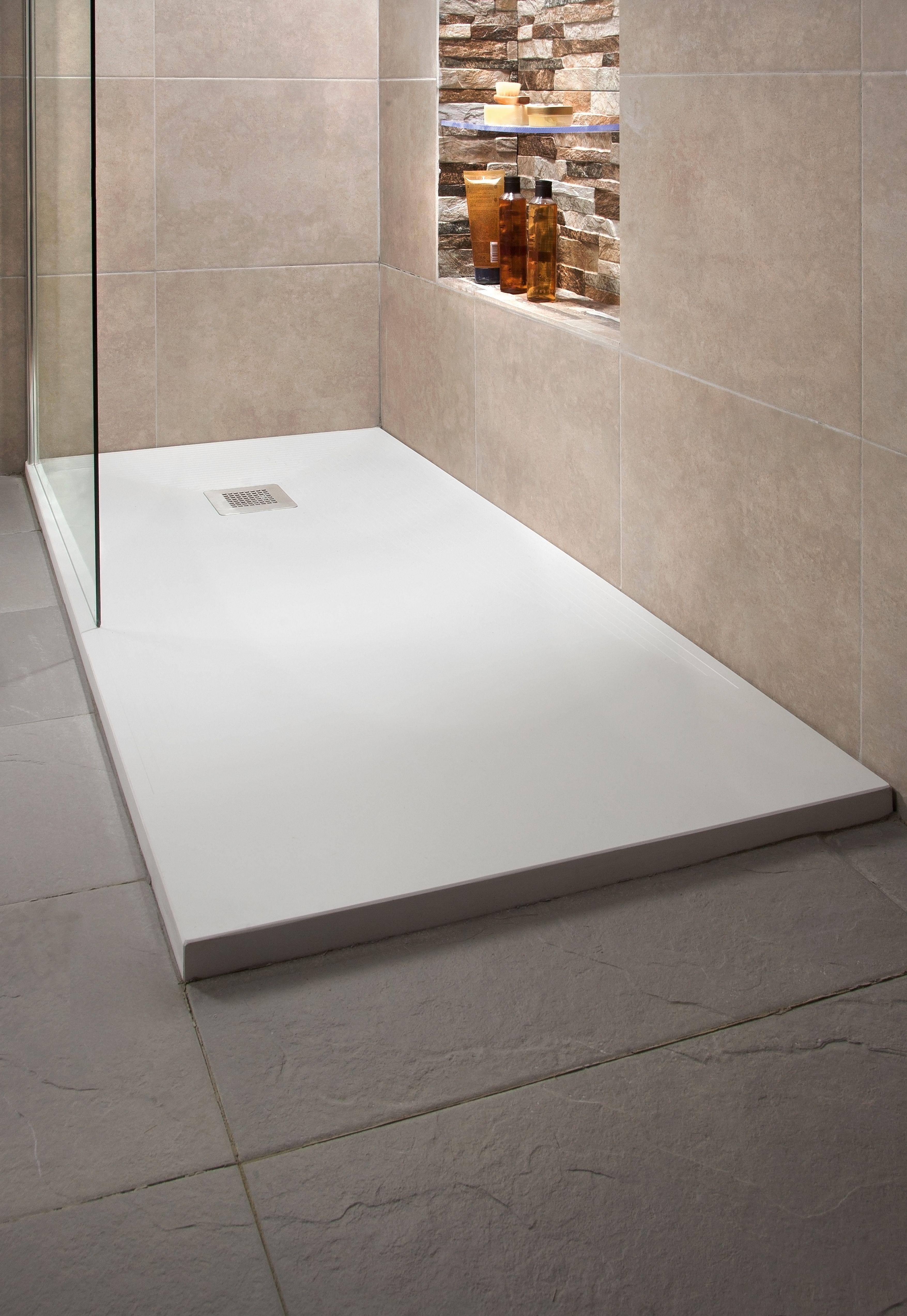 Duchas A Medida Leroy Merlin For The Home Bathtub